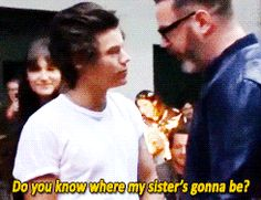 Most thoughtful brother ever (gif)
