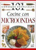 OCTUBRE-2013. Sarah Brown. Cocinar con microondas. CUINA 641.5 MIC