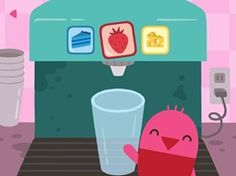 best kids apps - Sago Mini Pet Cafe