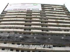 ▶ Implosionworld Explosive Demolition Compilation 2003 - YouTube