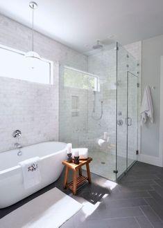 45 small master bathroom remodel ideas