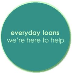 Want loans for everyday needs? There are everyday loans available to meet your needs. These loans are available on low interest rates. You enjoy the best deals and a happy life.