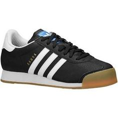 Based on the classic trainer from the '80s, the Men's adidas Samoa Casual Shoes…