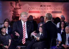 EXPOSED ? Trump: Agents In Intelligence Briefings Let Me Know Obama, Hillary, And Kerry Never Followed Their Advice