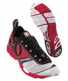 mmm...new tri specific shoes