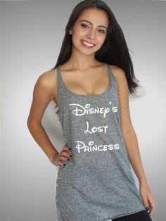 Disney Princess Pullunder Lost.  von THINKELITE1 auf Etsy