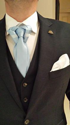 The PEKADA tie knot