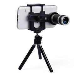 8x Zoom Telephoto Lenses for Iphone & Android Smartphone
