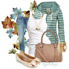 """""""Ready for Fall"""" by affordable-style on Polyvore"""