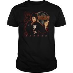 #Elvis was first exposed to #Karate in 1958 after he was drafted into the Army and stationed in #Germany. | YeahTshirt.com