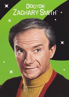 Doctor Smith - Lost in Space: Blu-Ray (Sept Space Tv Series, Space Tv Shows, Sci Fi Books, Sci Fi Movies, Zachary Smith, Fantasy Tv, Film School, Lost In Space, Cartoon Tv