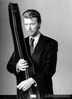 David Bowie (266)