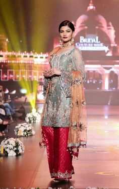 Bridal Couture Week 2016