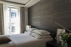 Paris Apartment by Diego Revollo Architect