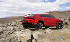 Lamborghini to Up Production to 7000 Cars, SUV Price to Start at $200K