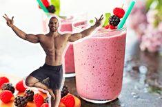 Jugo Alto en Antioxidantes. ¡Mantente Joven!