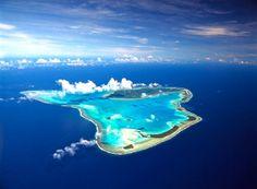 フィジーとタヒチの合間に位置する最強の楽園、クック諸島へ|古関千恵子の世界極楽ビーチ百景|CREA WEB(クレア ウェブ)