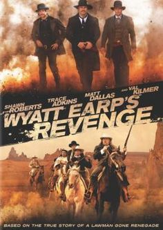 Based on the true story of the legendary lawman, Wyatt Earp recounts how he brought together the Best of the West to avenge the vicious murder of his beloved Dora. Joined by the famed Bat Masterson, Charlie Bassett, Bill Tilghman and Doc Holliday, Earp rides after the Kenedy brothers, who are on a murder spree that spans from Dodge City to Mexico. Protected by their powerful father, the ruthless brothers know that the law won't touch them - but they gravely underestimated Earp and his posse.