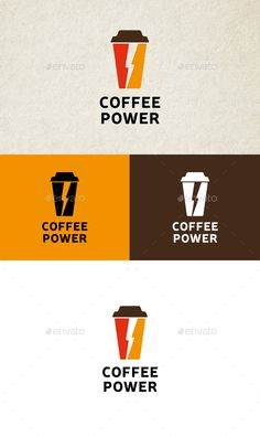 Coffee Shop Branding, Logo Branding, Branding Design, Coffee Packaging, Logo Word, Font Logo, Typography, Coffee Express, Different Drawing Styles
