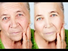 Here Is How To Look Years Younger By Using Coconut Oil For 2 Weeks This Way! - YouTube
