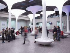 Technical Museum Vienna by Querkraft