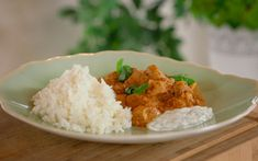 Neven Maguire's Pork Rogan Josh