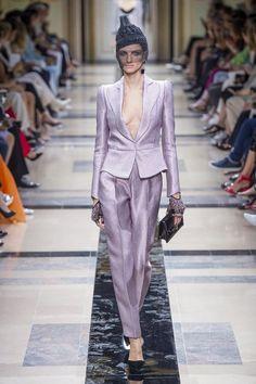 Giorgio Armani | Haute Couture - Autumn 2017 | Look 3