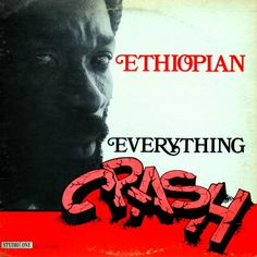 ETHIOPIAN - Everything Crash ℗ 1979, Studio One