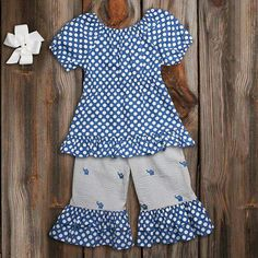 Another cute outfit for grandgirls