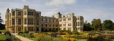 Audley End House and Gardens | English Heritage