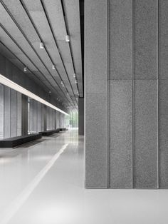 The lobby is the foremost part of a hotel. Finding the best lobby design for hotels is probably a difficult thing for owners and designers. Lounge Bar, Lobby Lounge, Hotel Lobby, Lobby Interior, Interior Walls, Interior Architecture, Interior Shop, Minimalist Architecture, Interior Design