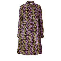Clothing | Orla Kiely UK | Designer Dresses | Skirts | Knitwear | Trousers | Jackets | Tops