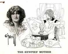 "Kewpies' ""Mother"" Rose O'Neill"