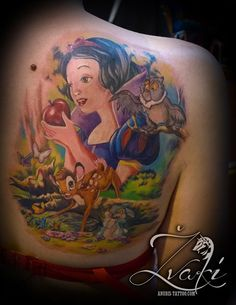 custom / unique / realistic by Zvaki Anubis Tattoo, Watercolor Tattoo, Tattoo Designs, Tattoos, Unique, Painting, Art, Art Background, Tatuajes