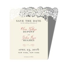 Classic Devotion Save The Dates