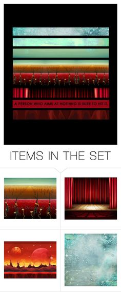 """""""Geen titel #416"""" by sammie-g ❤ liked on Polyvore featuring art, Collage and artset"""
