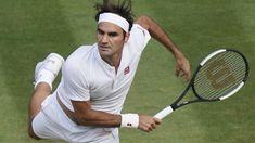 Tennis News, Cricket News, Lifestyle News, Roger Federer, Bollywood News, Wimbledon, Business News, Sports News