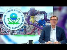 EPA Says Fracking Harmful to Drinking Water - Will Trump Listen? - YouTube