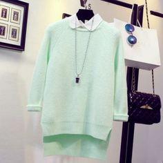 www.sanrense.com - Sweater pullover