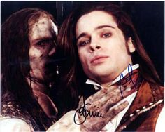 louis-mylove:    the-vampire-lestat-de-lioncourt:    Like waddup,    Aw ;;