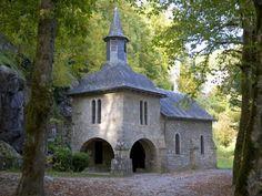 Corrèze dans le Limousin