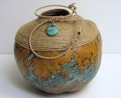 Julie Lind - Arlington Gourd Patch