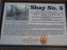 Shay No. 5