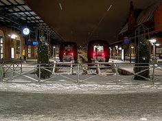 Helsingør Station