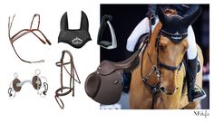 Get The Look: Reed Kessler's Up Des Chaines At The Paris Masters