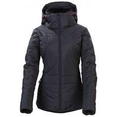 De Sunpeak #winterjas voor dames van #Falcon is licht van gewicht, winddicht en biedt veel warmte.