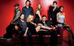 PARA TUDO: E veja algumas cenas da última temporada de True Blood