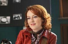 Blandine Bellavoir en interview pour son rôle d'Alice Avril dans les Petits Meurtres d'Agatha Christie
