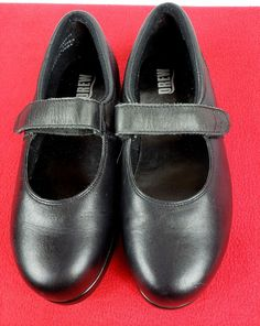 Ladies DREW 7.5 Mary Jane Croc Black Patent Leather Orthopedic Shoes WIDE   Clothing, Shoes & Accessories, Women's Shoes, Flats   eBay!