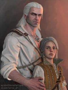 The Universe of The Witcher The Witcher Books, The Witcher Game, Witcher 3 Wild Hunt, The Witcher Geralt, Witcher Art, Fantasy Series, Fantasy Art, Overwatch, Sword Of Destiny